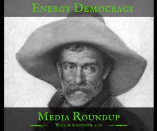 Energy Democracy Media Roundup (1)