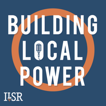 The Year in Building Local Power (Episode 8)