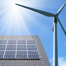 Report: Is Bigger Best in Renewable Energy?