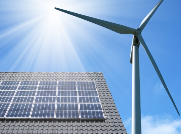 Report: Is Bigger Best in Renewable Energy?