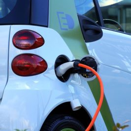 Electric Vehicles Use Local Power to Cut Pollution and Driving Costs (Episode 29)