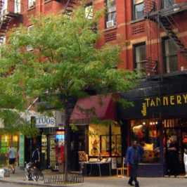 ILSR's Testimony at New York City Hearing on Retail Diversity and Neighborhood Character