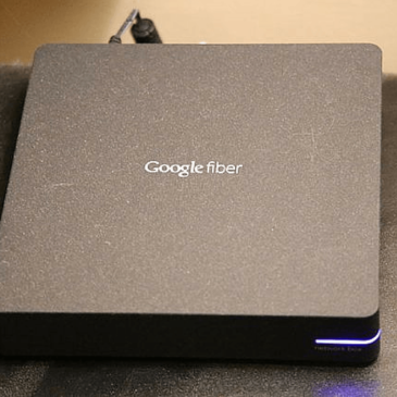 Quick Reflections on Google Fiber
