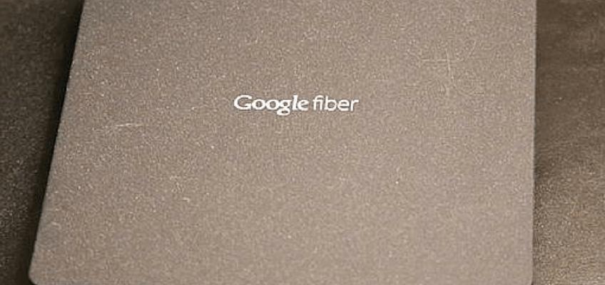 Quick Reflections on Google Fiber
