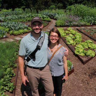 Bilsens-Brolis White House Garden