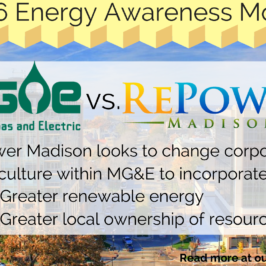 RePower Madison Challenges Old Electric Monopoly Model