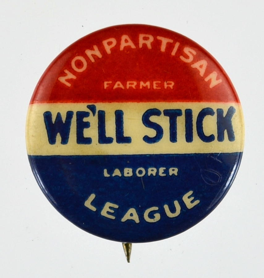 nonpartisan-league
