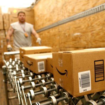 Amazon's Growing Stranglehold (Episode 6)