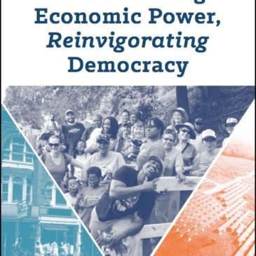 Decentralizing Economic Power, Reinvigorating Democracy: ILSR's Impact in 2016