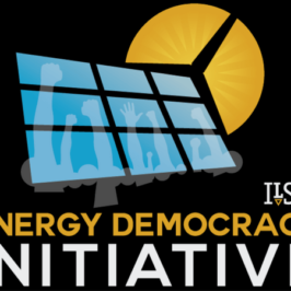 Energy Democracy, 2016 in Review