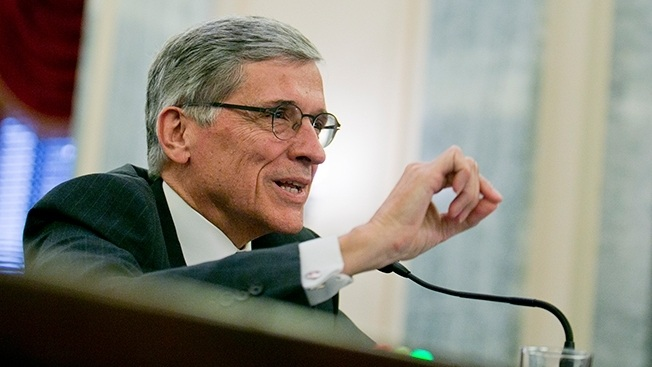 FCC Chairman Tom Wheeler To Depart Jan. 20, 2017