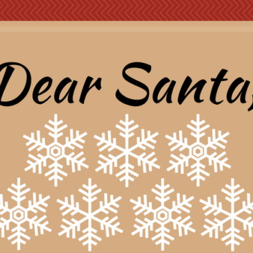 Dear Santa…ILSR's Federal Energy Policy Wish List