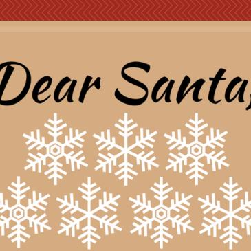 Dear Santa…ILSR's Federal Energy Policy Wish List