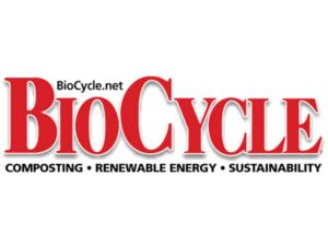 BioCycle Magazine Logo