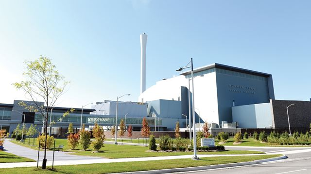 Incinerators Old and New Making News