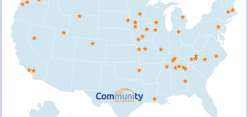New Resource: Map, List Of Citywide FTTH Munis