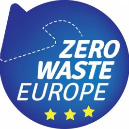 Zero Waste Europe — Proposed End to Subsidies for Garbage Incineration.