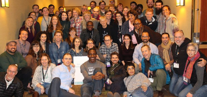 Community Composters Gather at Conference in Los Angeles