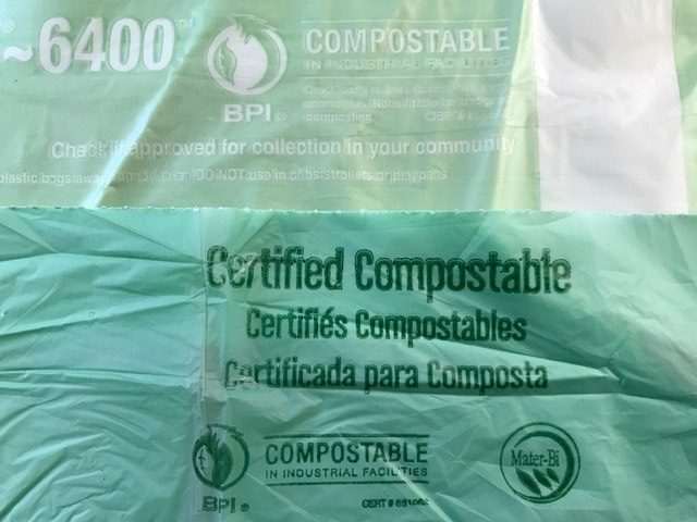 Bill on Compostable Plastics Labeling Gains Hearing in Maryland House of Delegates