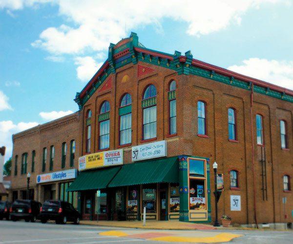 Businesses Can Get A Gigabit Connection in West Plains, Missouri