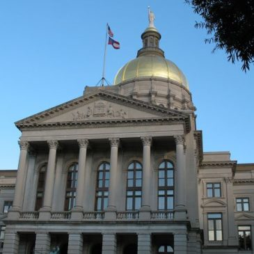 The Next Trash Bill: Georgia's HB 336