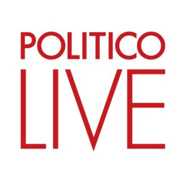 "Christopher Mitchell Speaks to Politico Live on ""The Future of the Wireless World"""