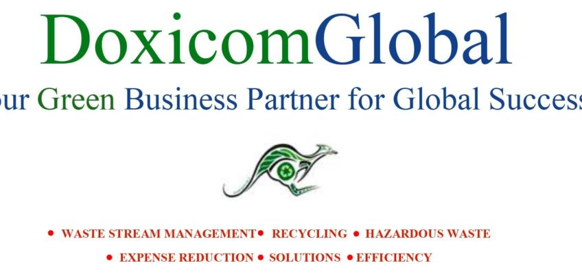 Working Partner Update: DoxiCom Global Inc. – Jackson, Tennessee