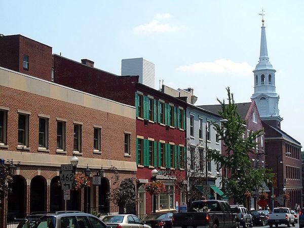 Public-Private Partnership Pursued in Pennsylvania