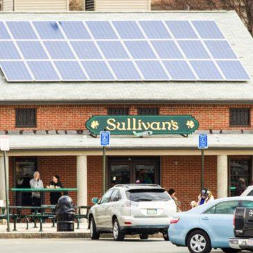 The New 1,600 MW Solar Program for Massachusetts Really is SMART