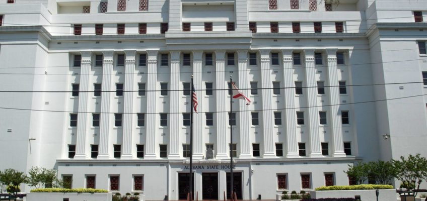 Alabama Committee Kills Bill For Better Connectivity