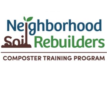 Neighborhood Soil Rebuilders Composter Training Program
