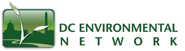 Working Partner Update: DC Environmental Network