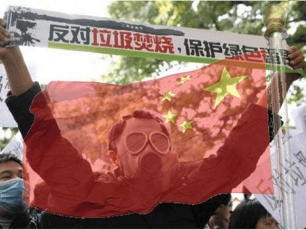 Guangdong Protesters Hail Victory As Government Backs Down on Incinerator Plan