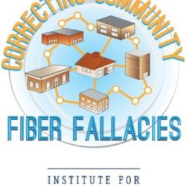 "Refute Misinformation With Our ""Correcting Community Fiber Fallacies"" Page"