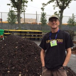 A Tribute to David Buckel: Community Composting Giant, Champion for Equality