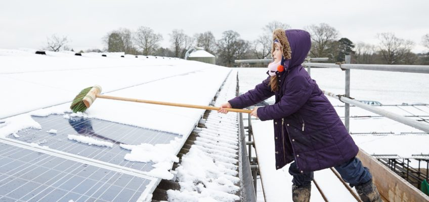 Pioneering Community Solar in the Granite State – Episode 44 of Local Energy Rules Podcast