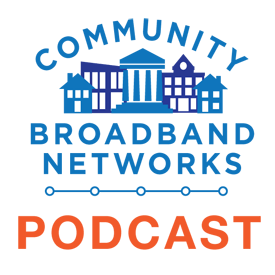 North Dakota's Exceptional Fiber Networks – Community Broadband Bits Podcast 288