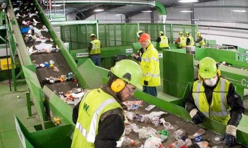 The (Small) Private Sector to the Rescue: RoadRunner Recycling, Inc.