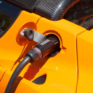 Will All New Vehicles Be Electric By 2030? One Expert Says Yes — Episode 46 of Local Energy Rules Podcast