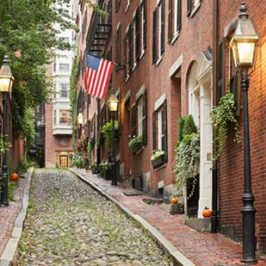 Boston Bringing Broadband Ready Ranking To Real Estate