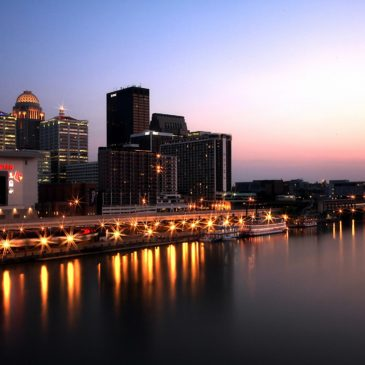 Louisville's Opportunity: Connecting Their City, Receiving Big Savings