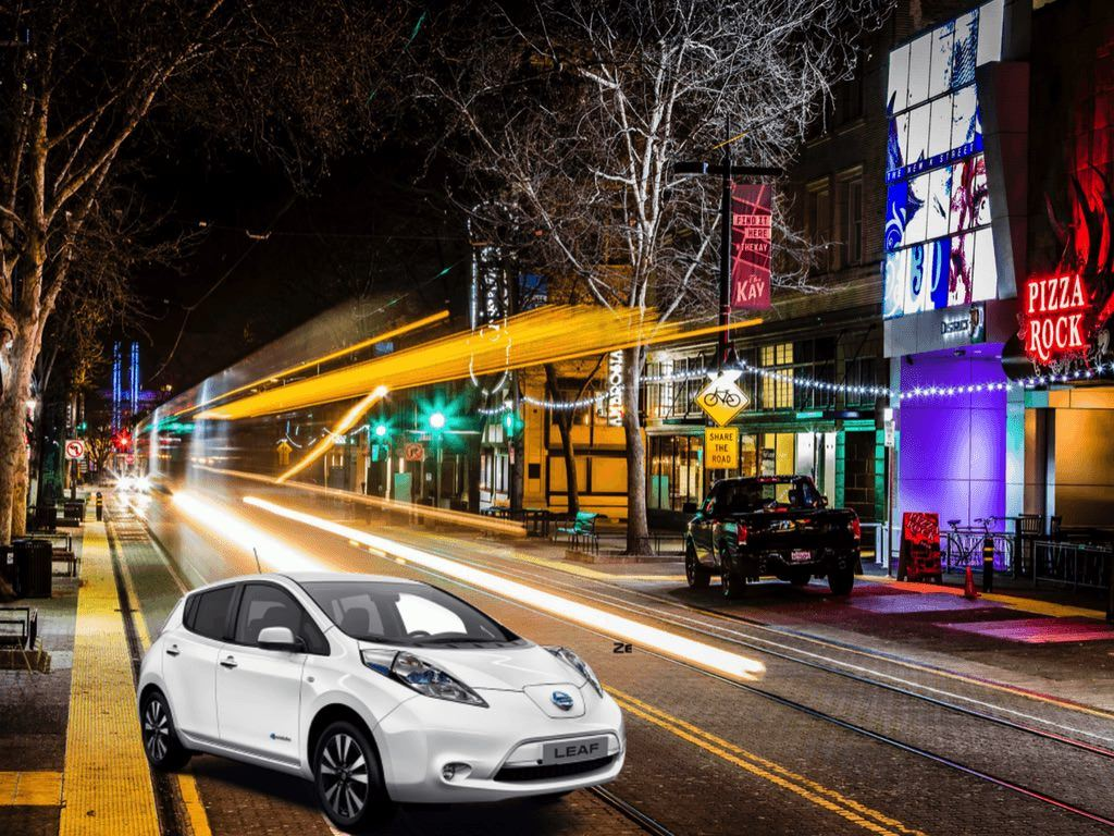 Report: Choosing the Electric Avenue - Unlocking Savings, Emissions ...