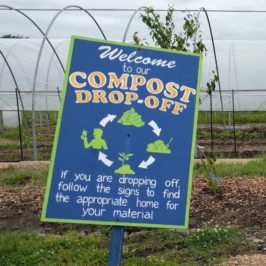 ILSR Raises Up Urban Farms with Community Compost in Baltimore and D.C.