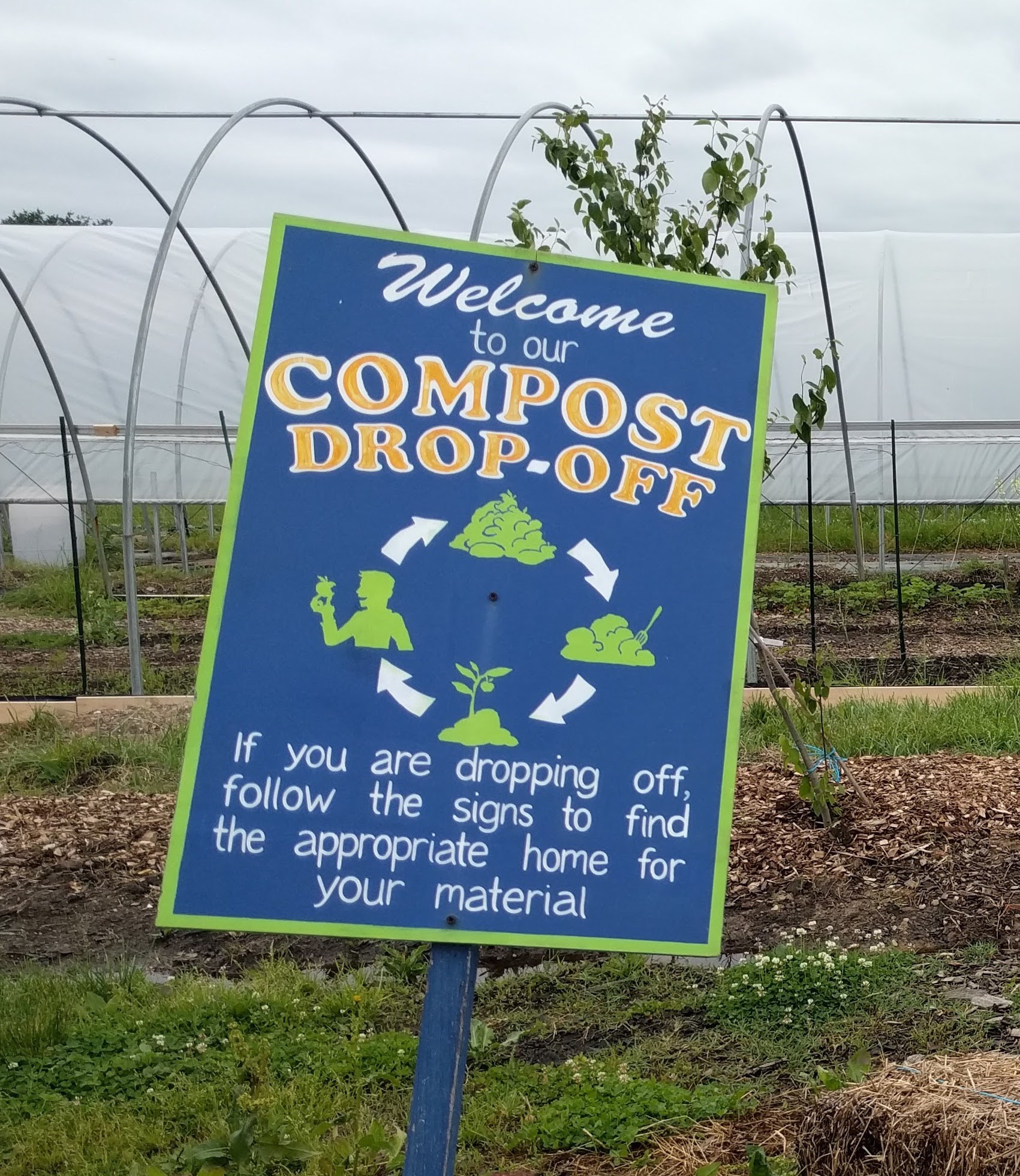 composting initiatives institute for local self reliance