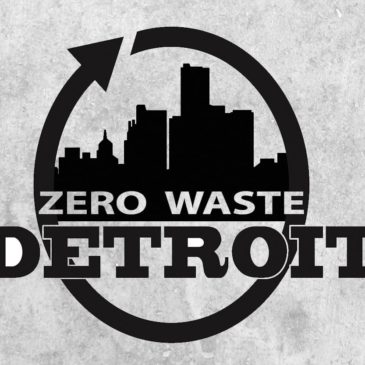 Working Partner Update: Zero Waste Detroit