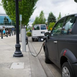 Slow-to-Accelerate EV Charging Program Provides Lessons for Improvement