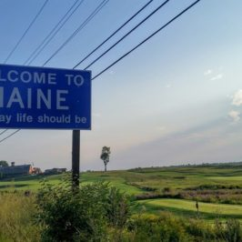 Two Maine Communities Joining Forces For Dark Fiber, Internet Access