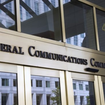 ILSR Submits Multiple Federal Communications Commission Comments Supporting Local Internet Choice
