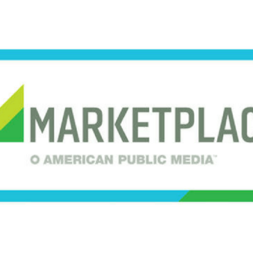 Christopher On Marketplace: Munis And Network Neutrality
