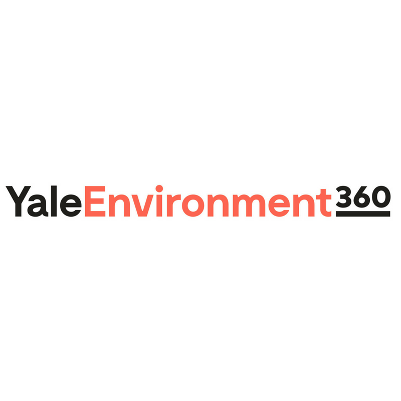 Yale360 Seeks to Understand Utility Aversion to Renewables, John Farrell Helps Clarify